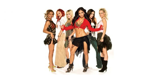 Pussycat Dolls Wallpapers
