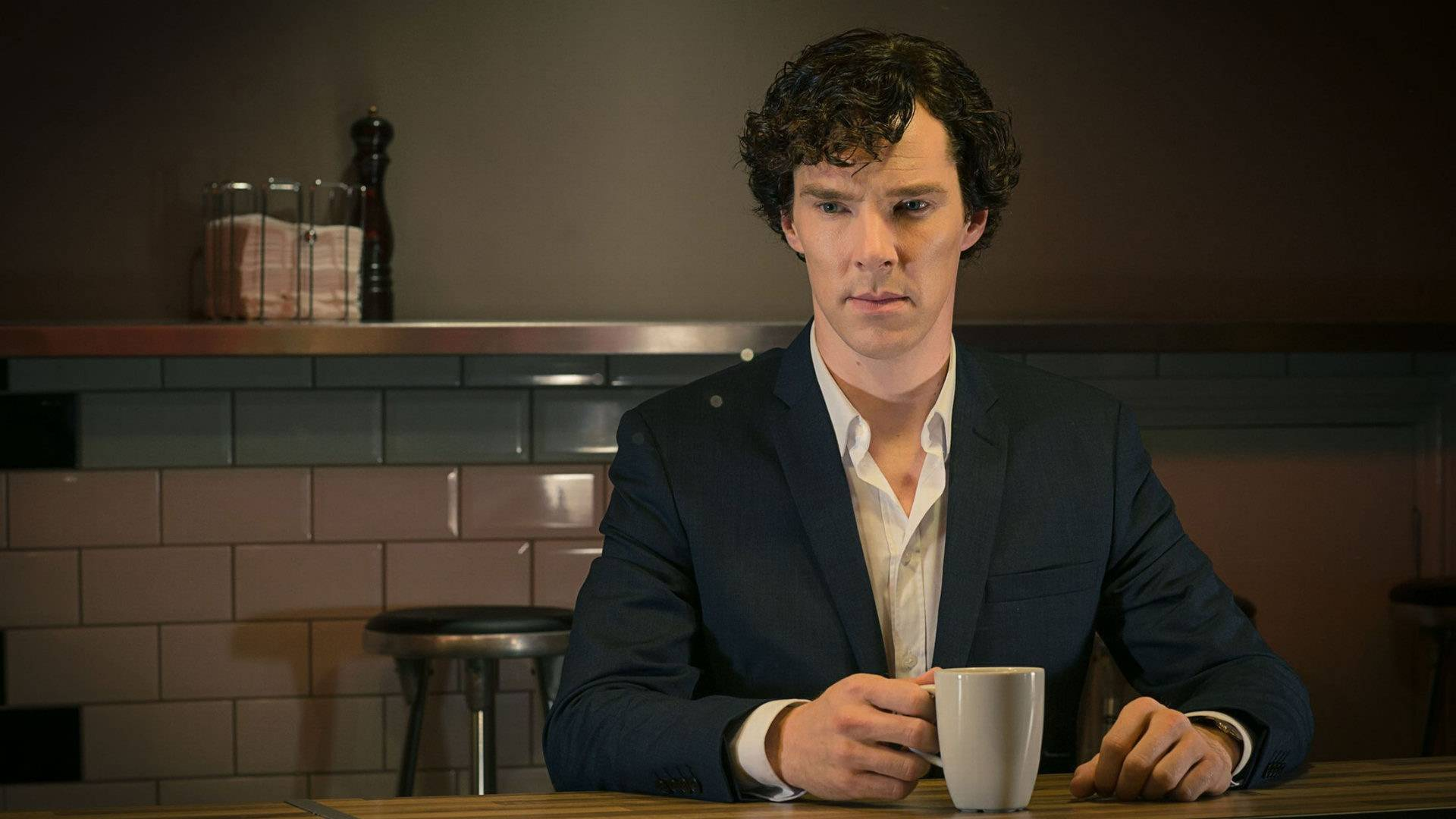 Sherlock Wallpapers, Pictures, Images