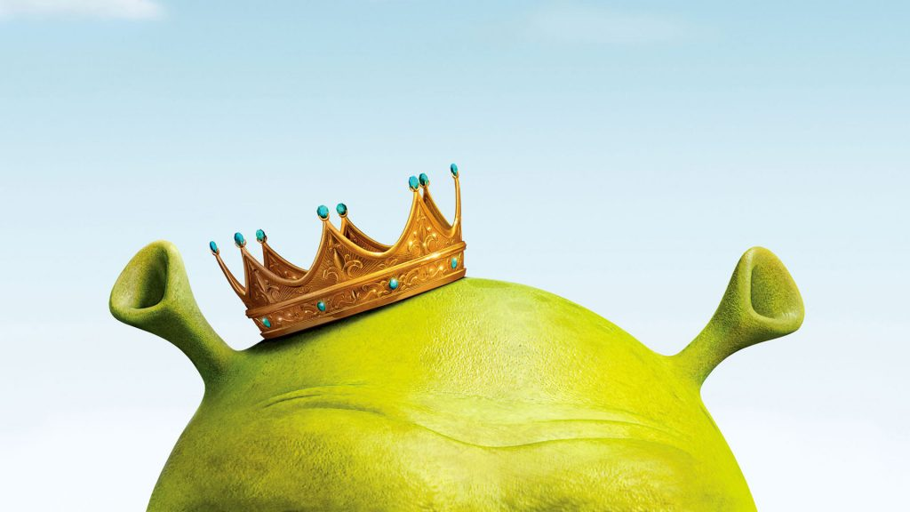 Shrek Full HD Wallpaper 1920x1080