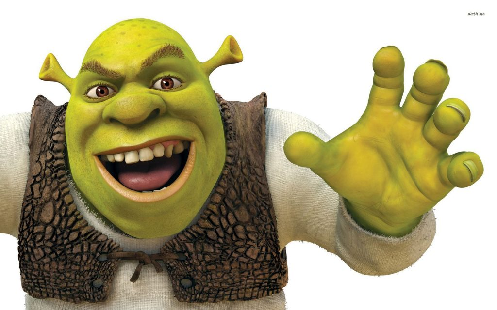 Shrek Wallpapers, Pictures, Images