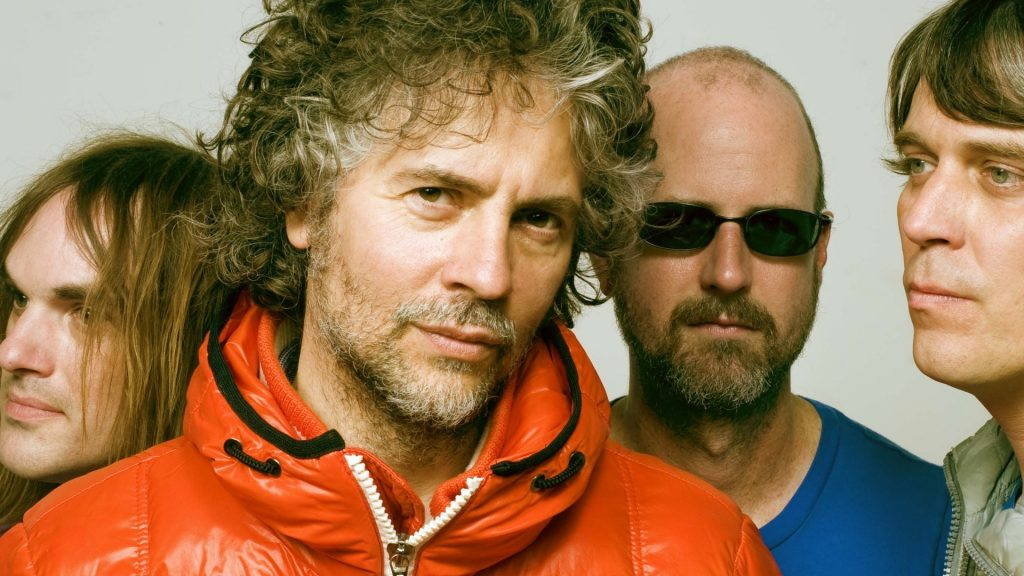 The Flaming Lips Full HD Wallpaper 1920x1080