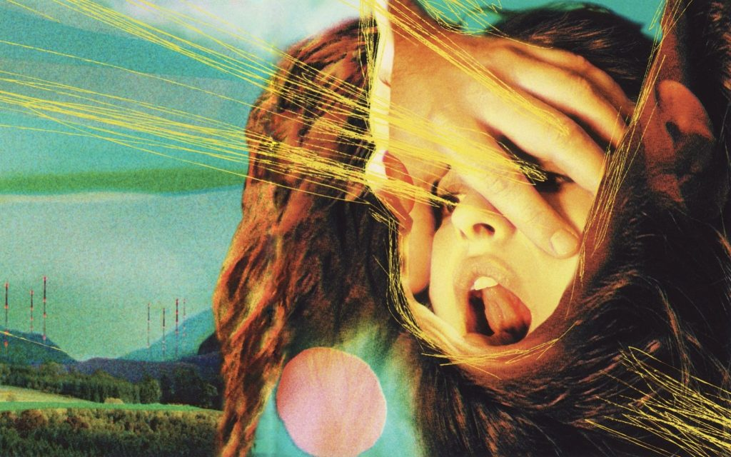 The Flaming Lips Wallpaper 1919x1199