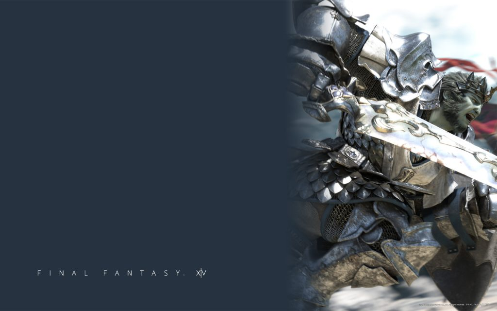Final Fantasy XV Widescreen Wallpaper 1920x1200