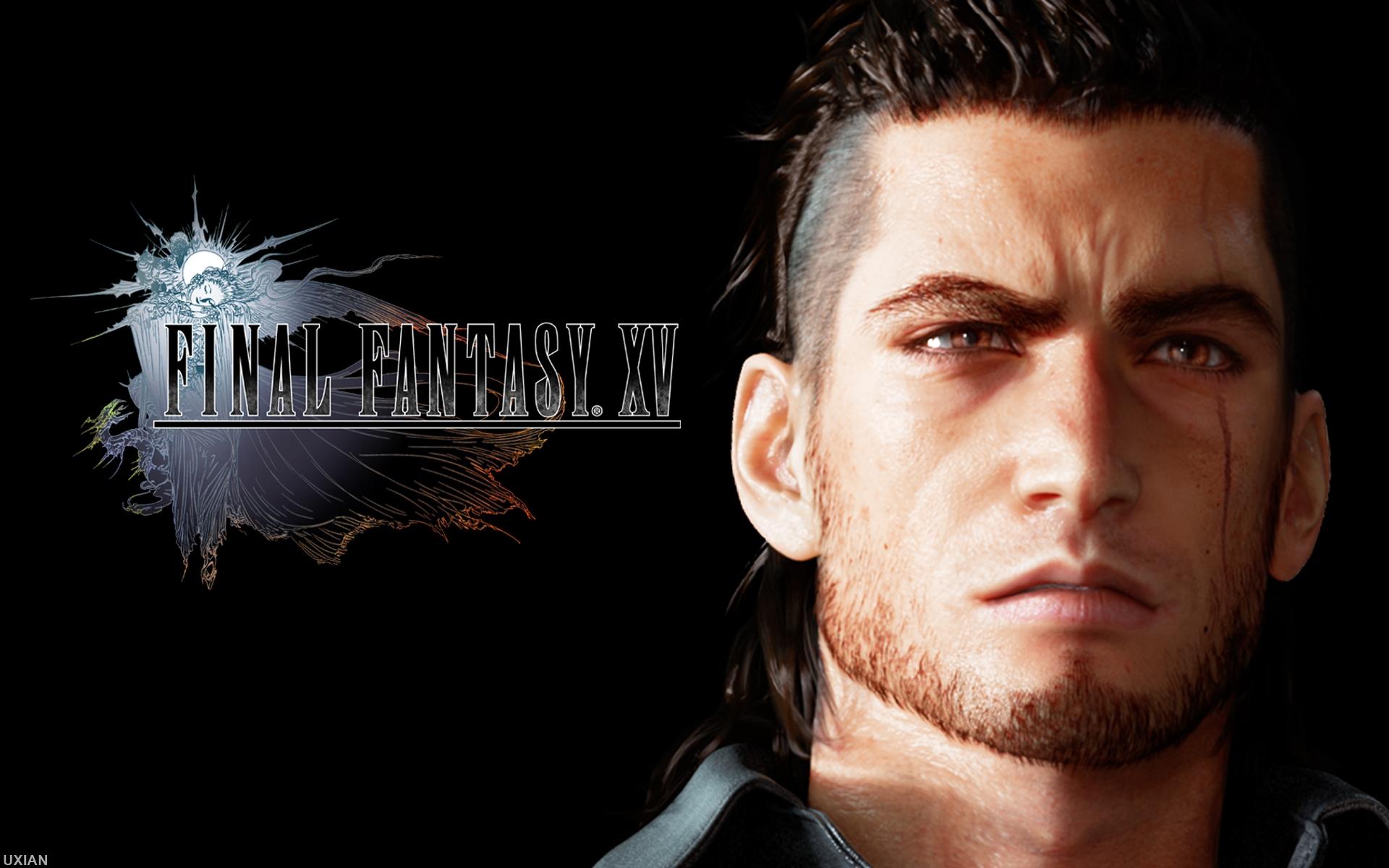 Final Fantasy XV Widescreen Wallpaper 1920x1200