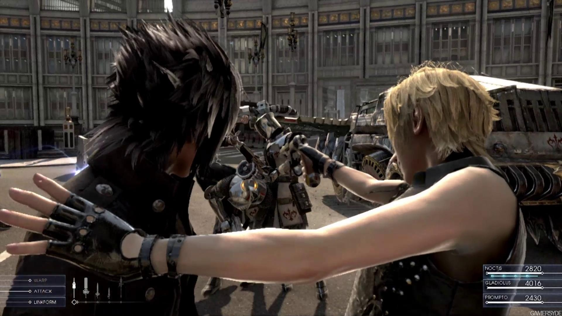 Final Fantasy Xv Wallpapers: Final Fantasy XV Wallpapers, Pictures, Images