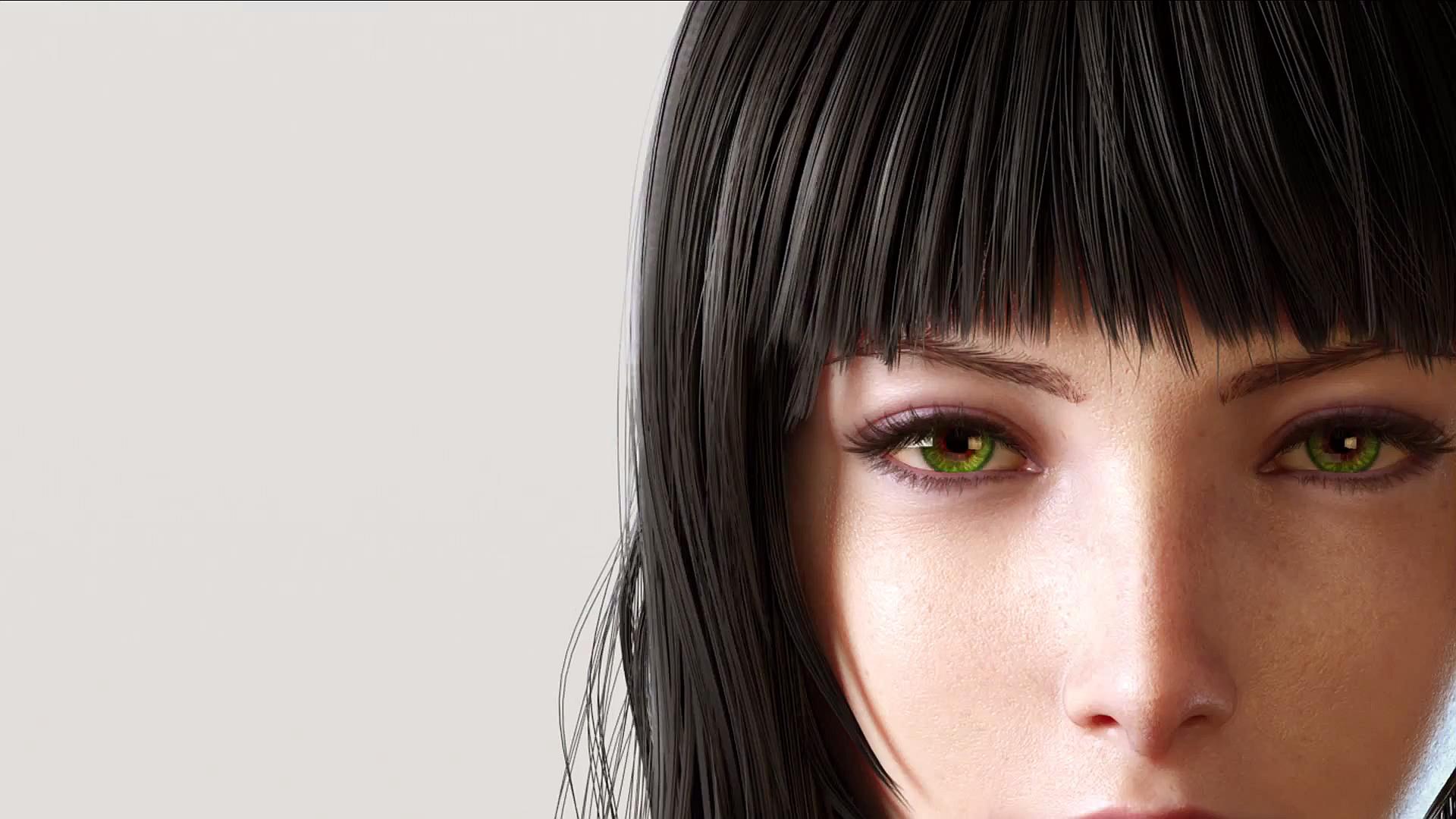 Final Fantasy XV Full HD Wallpaper 1920x1080