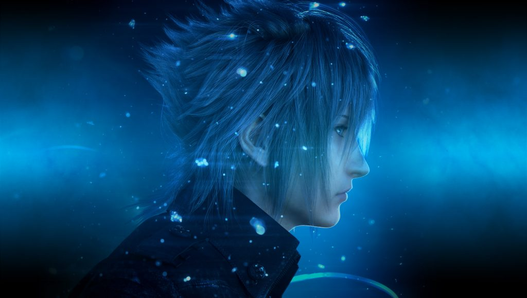 Final Fantasy XV Wallpaper 2400x1360
