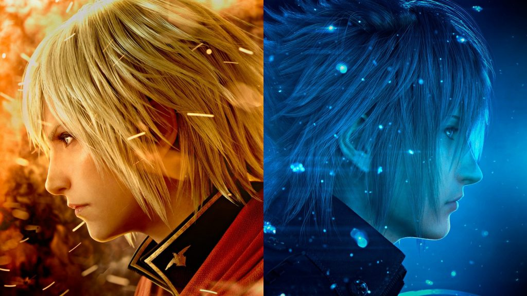 Final Fantasy Xv Hd Wallpaper 81 Images: Final Fantasy XV Wallpapers, Pictures, Images