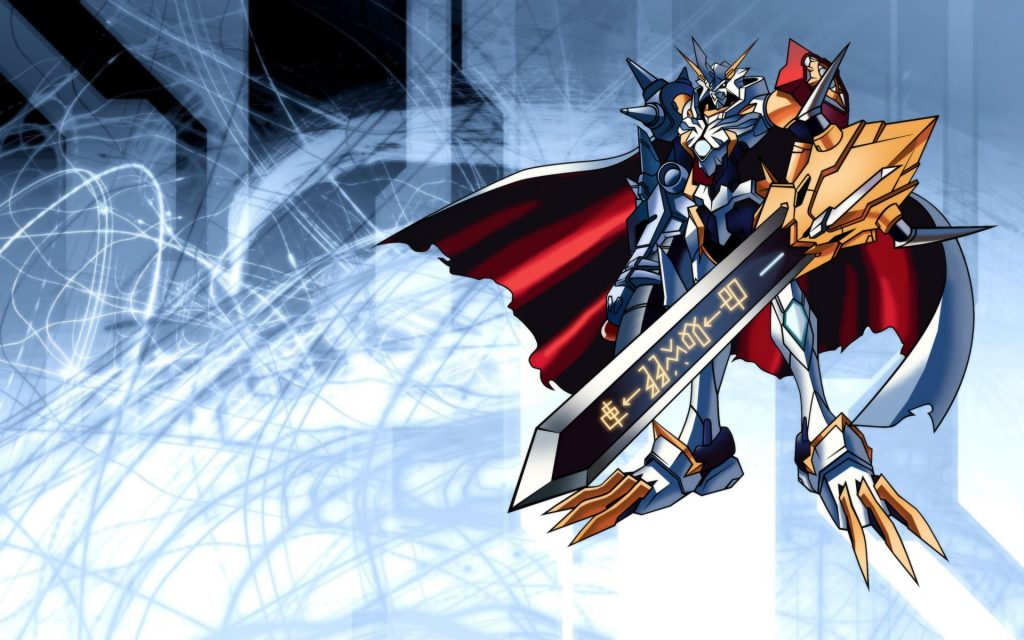 Digimon Widescreen Wallpaper 1920x1200