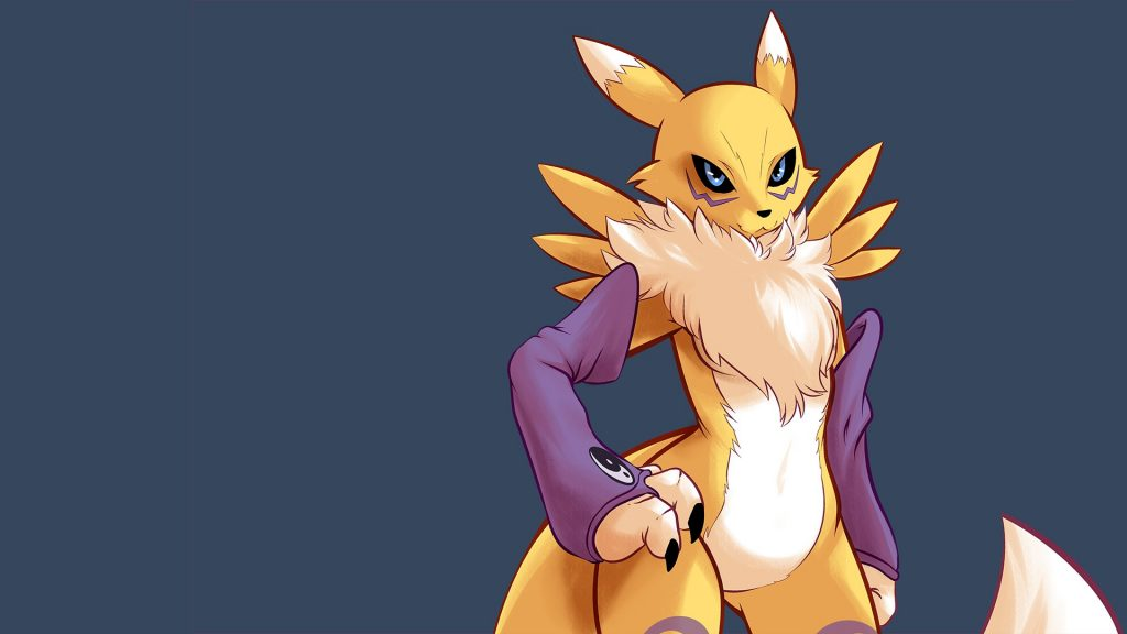 Digimon Full HD Wallpaper 1920x1080