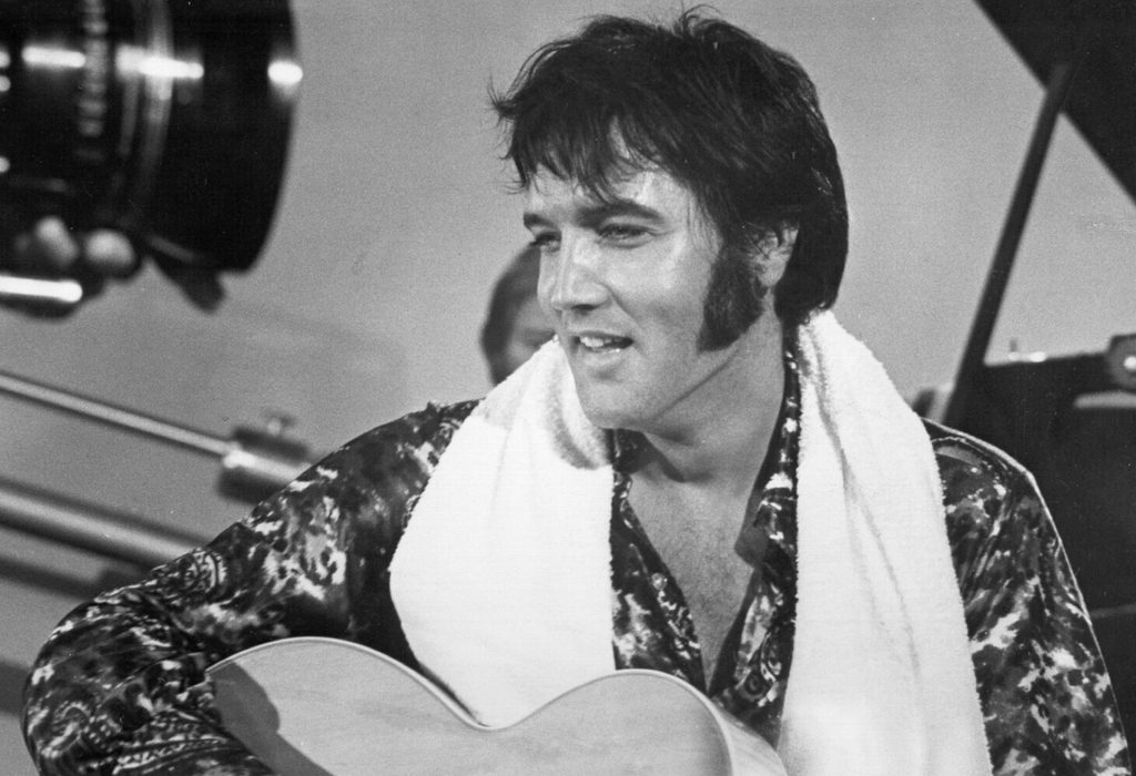 Elvis Presley Wallpaper 1920x1313