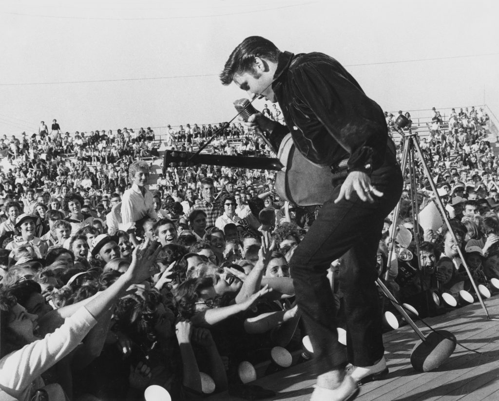 Elvis Presley Wallpaper 3157x2534