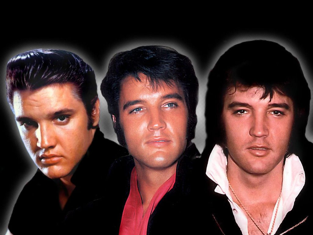 Elvis Presley Wallpaper 1920x1440