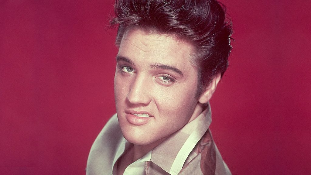 Elvis Presley Full HD Wallpaper 1920x1080