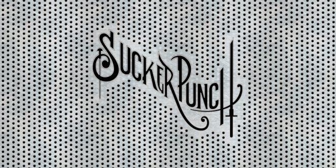 Sucker Punch Wallpapers