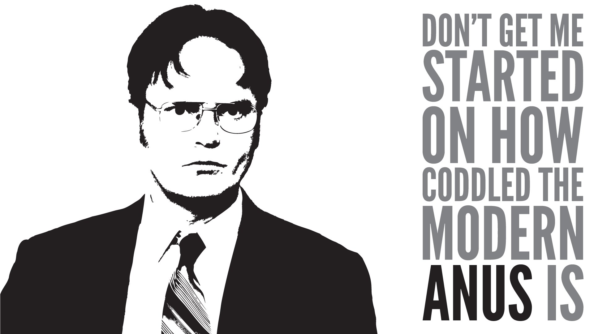 the office tv series wallpapers - my free wallpapers hub