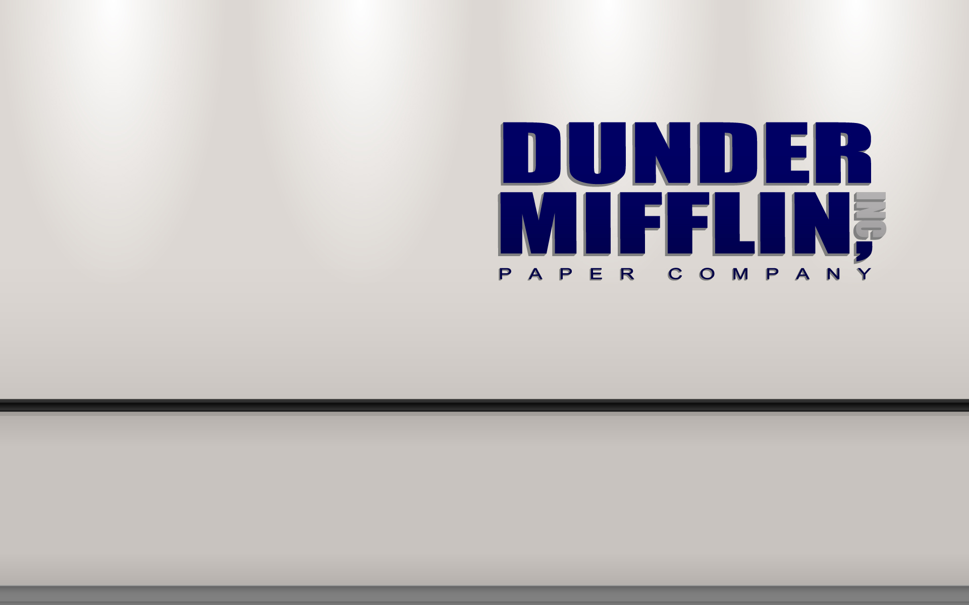 office wall papers. The Office Widescreen Wallpaper 1920x1200 Wall Papers