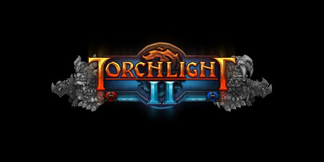 Torchlight 2 Wallpapers