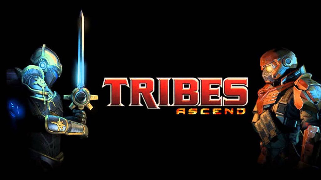 Tribes Ascend Full HD Wallpaper 1920x1080