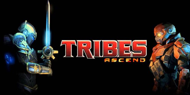 Tribes Ascend Wallpapers