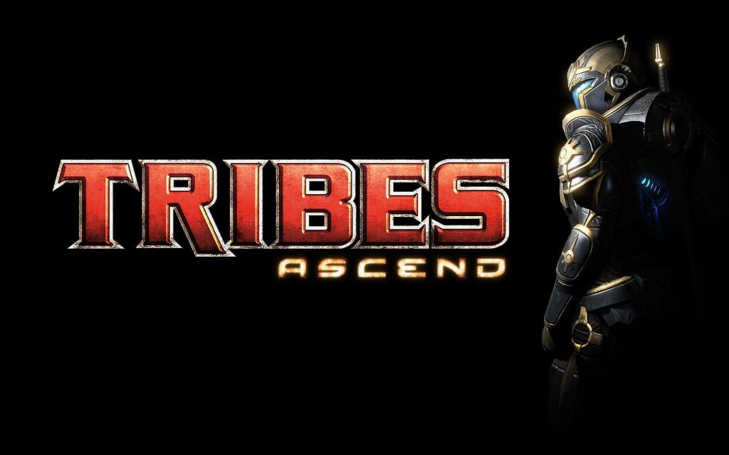 Tribes Ascend Widescreen Wallpaper 1920x1200