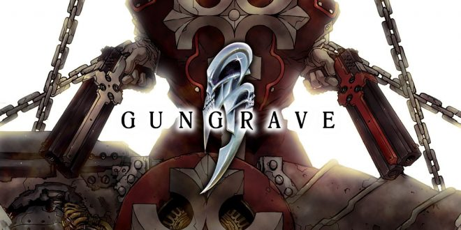 Gungrave Wallpapers