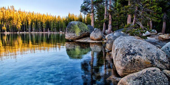 Yosemite National Park Wallpapers