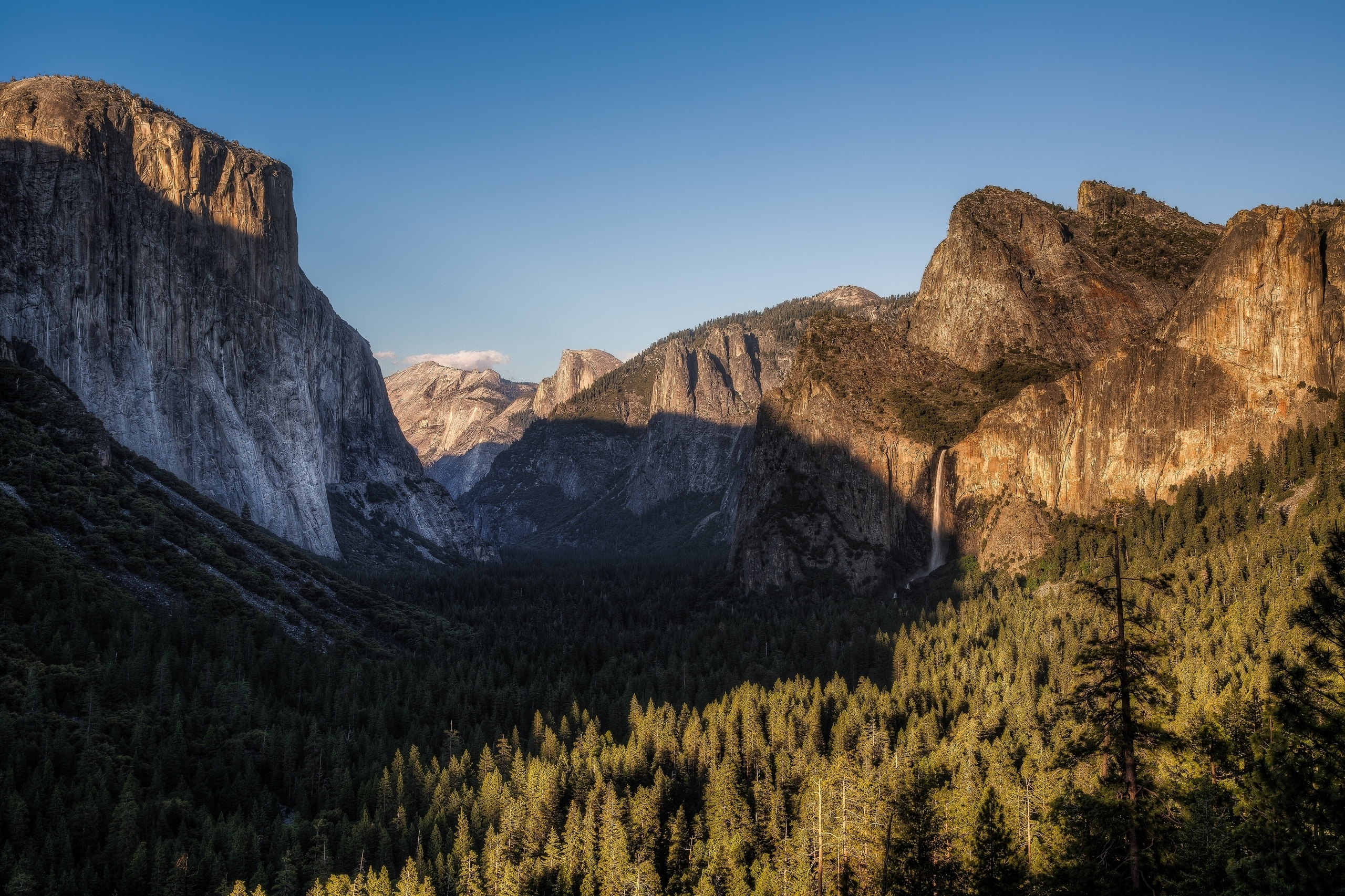Hd wallpaper yosemite - Yosemite National Park Wallpaper 2560x1706