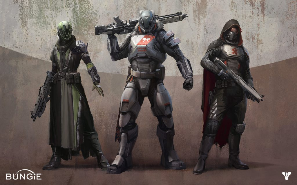 Destiny Widescreen Wallpaper 1920x1200