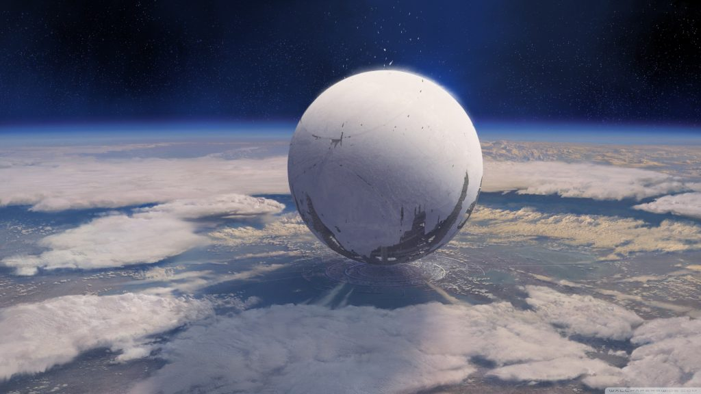 Destiny Wallpaper 2880x1620