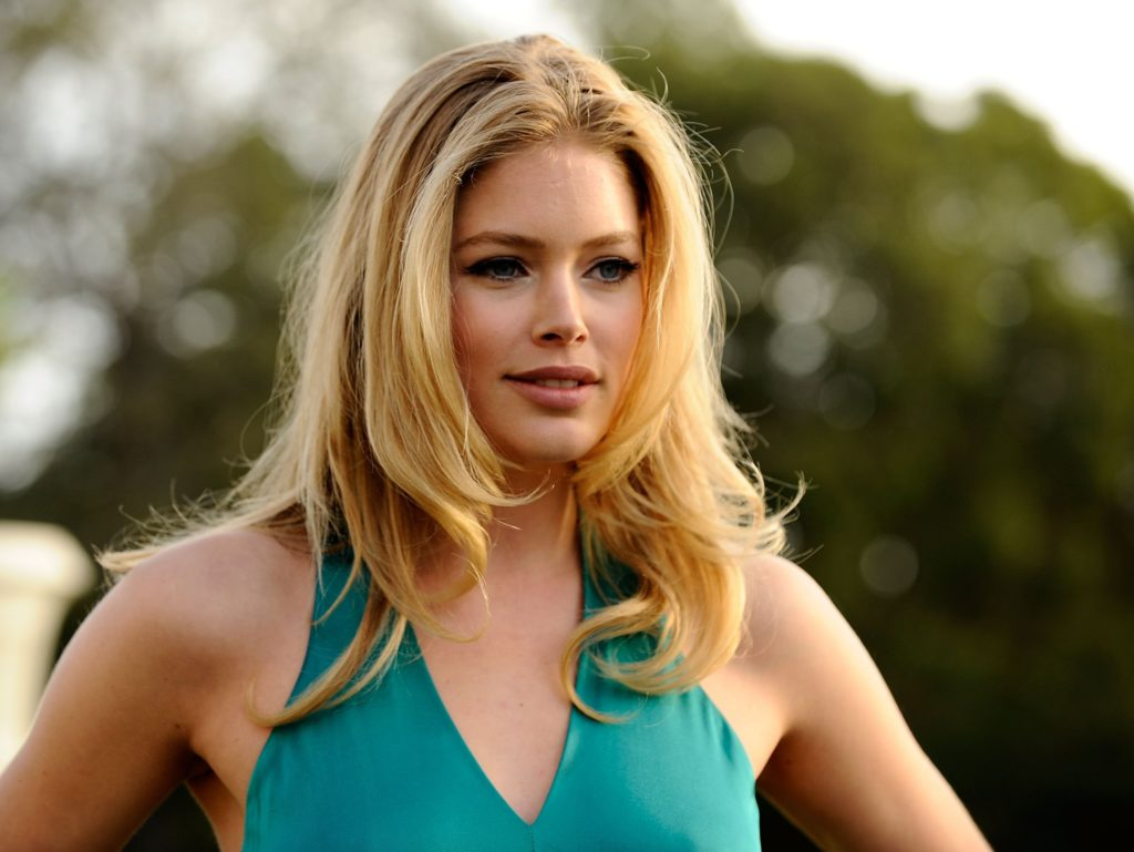 Doutzen Kroes Wallpaper 3000x2254