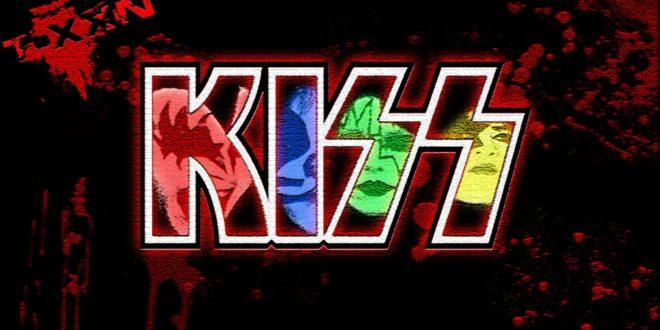 Kiss Wallpapers