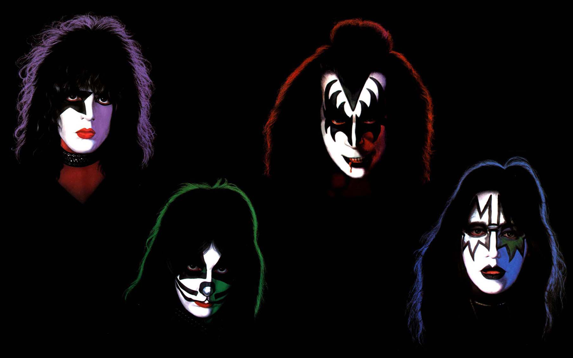 Kiss Wallpapers, Pictures, Images