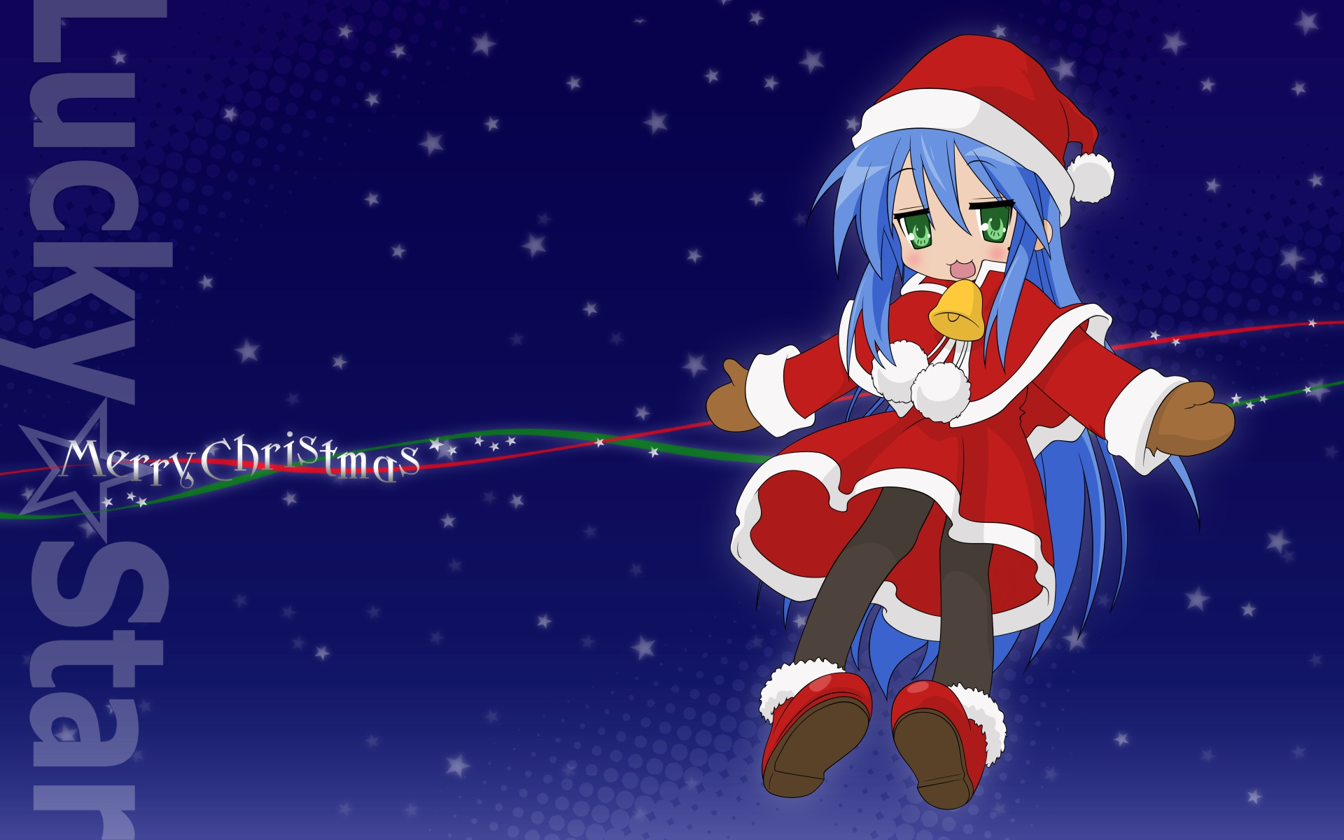 Lucky Star Wallpapers, Pictures, Images