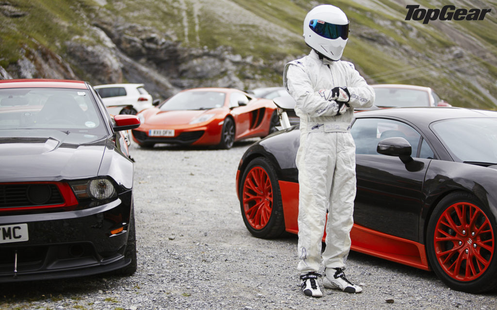 Top Gear Widescreen Wallpaper 1920x1200