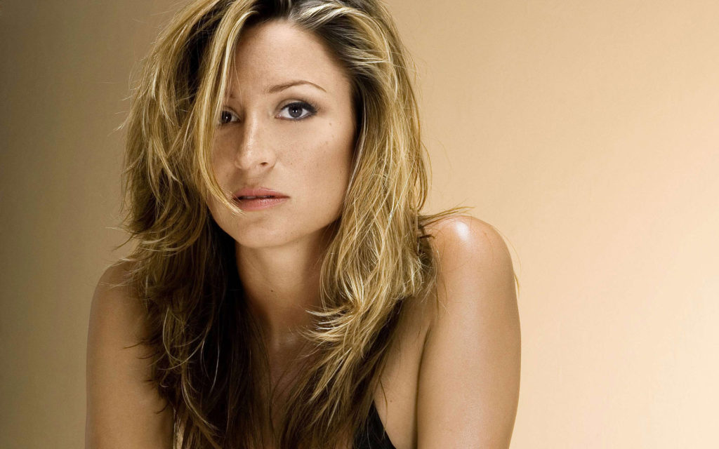 Rebecca Loos Widescreen Wallpaper 1920x1200