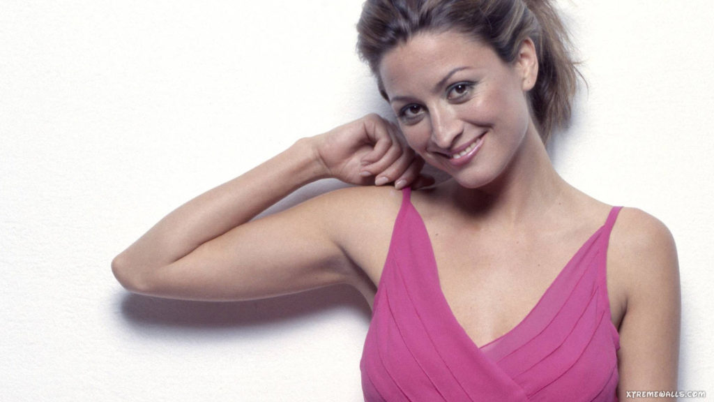 Rebecca Loos Full HD Wallpaper 1920x1080