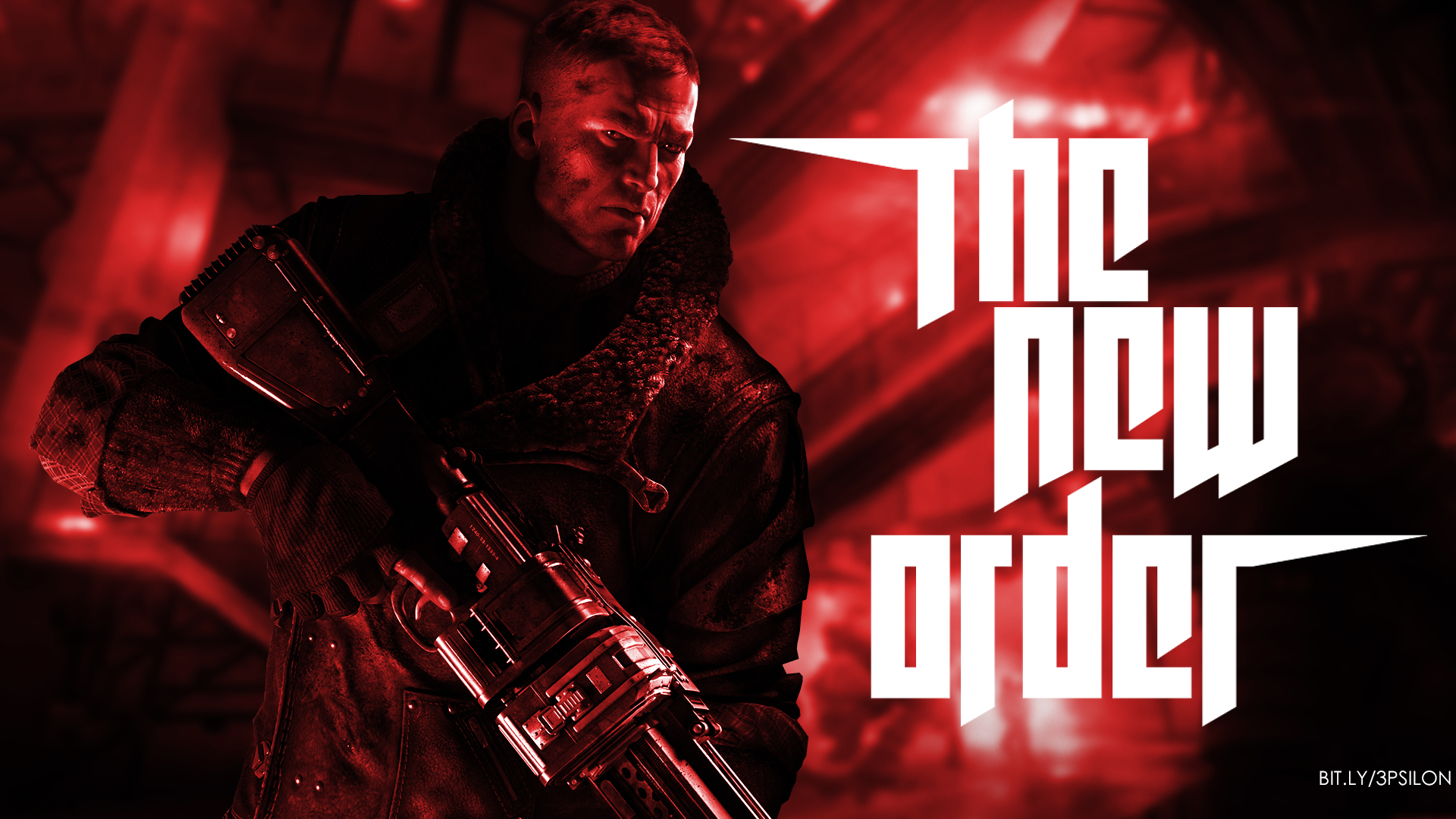 wolfenstein the new order wallpapers pictures images