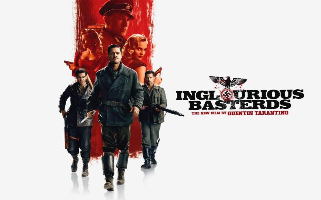 Inglourious Basterds Widescreen Wallpaper 1920x1200
