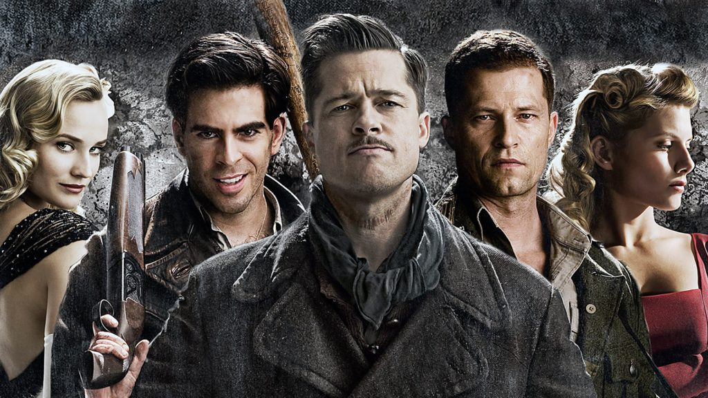 Inglourious Basterds Full HD Wallpaper 1920x1080