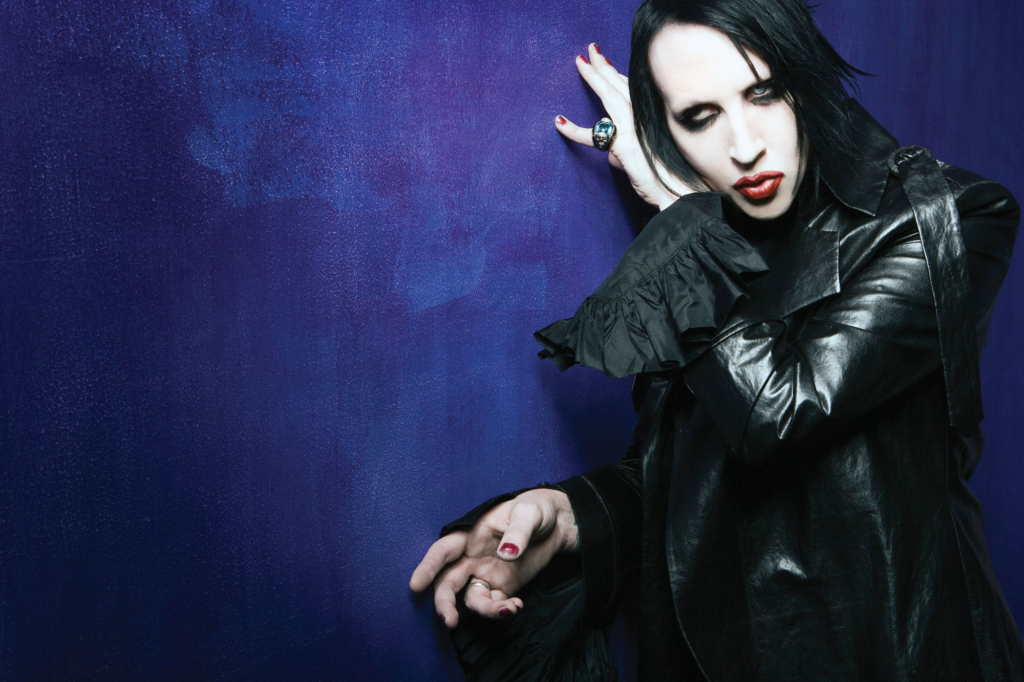 Marilyn Manson Wallpaper 2000x1333