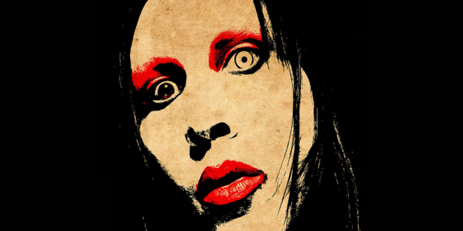 Marilyn Manson Wallpapers Pictures Images