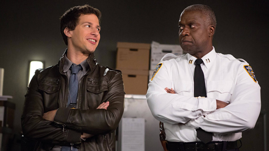 Brooklyn Nine-Nine Full HD Wallpaper