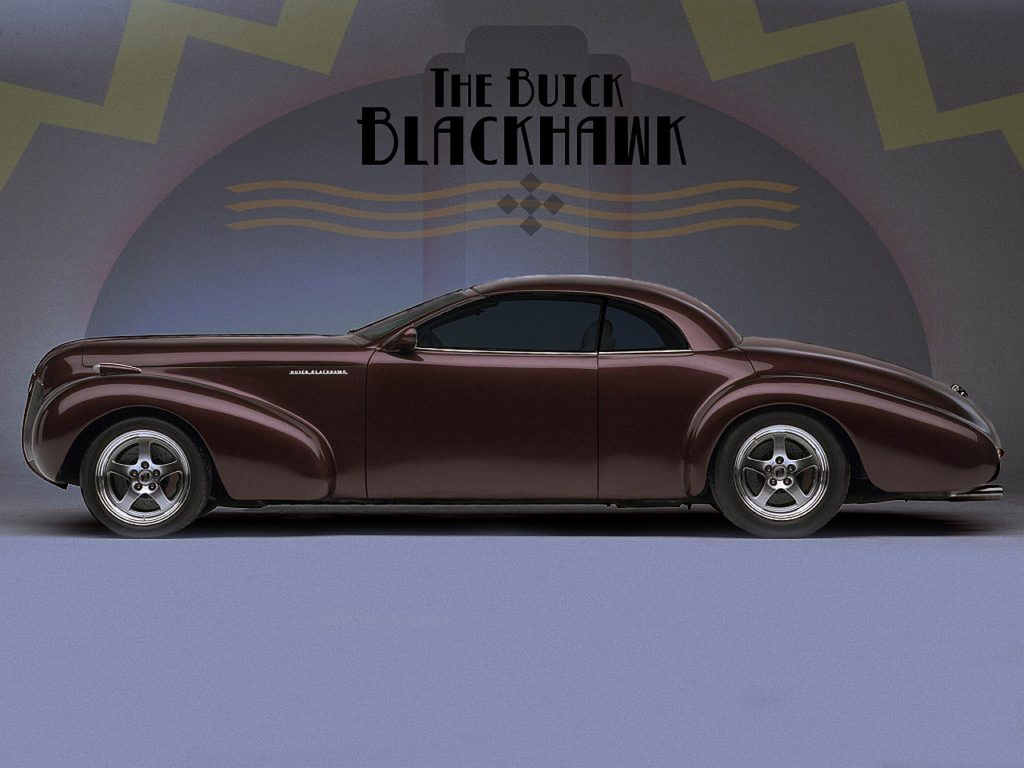 Buick Wallpaper