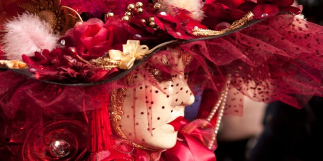 Carnival of Venice Wallpapers