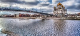 Cathedral Of Christ The Saviour Wallpapers