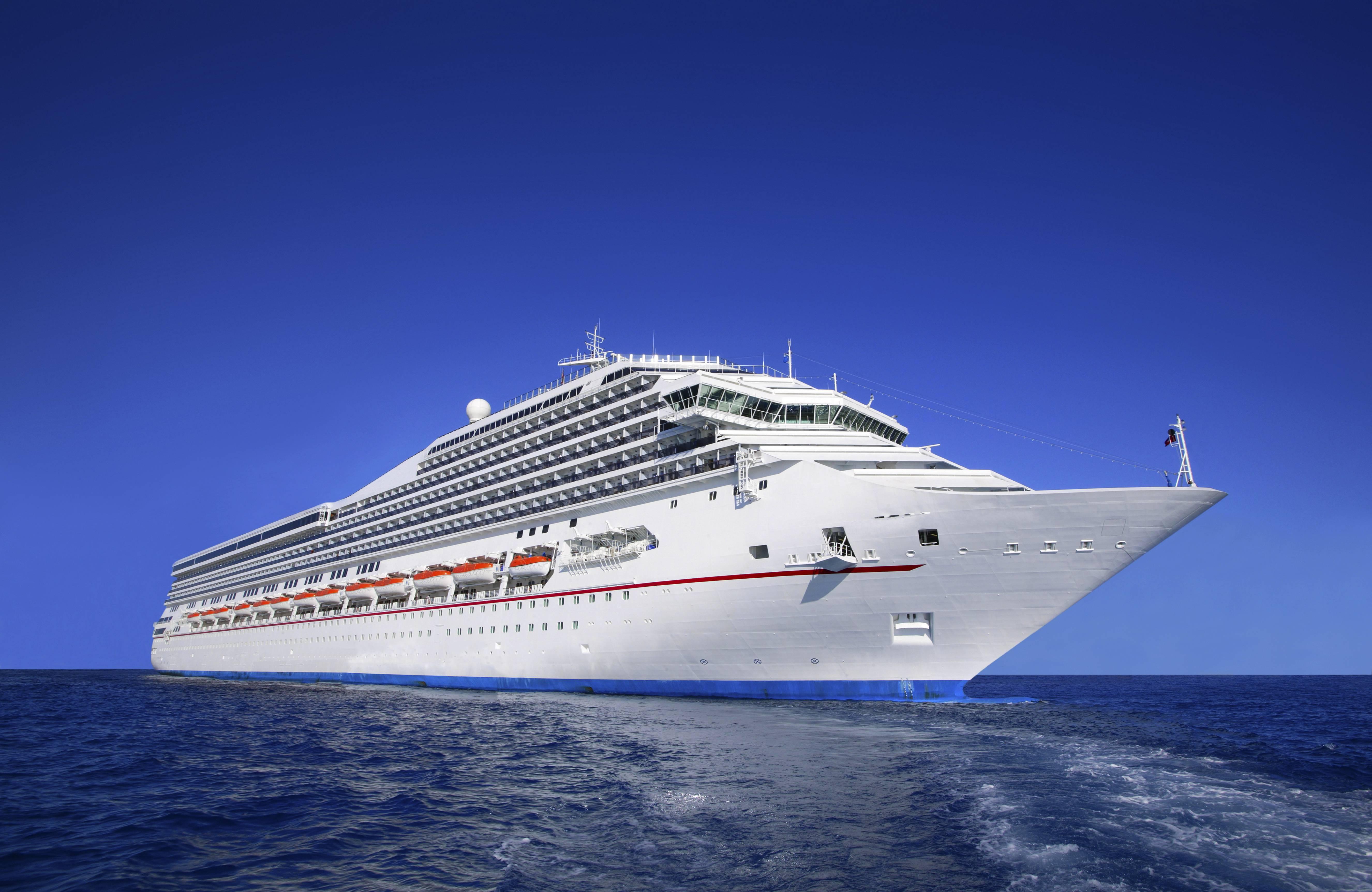 cruise ship wallpaper background - photo #12