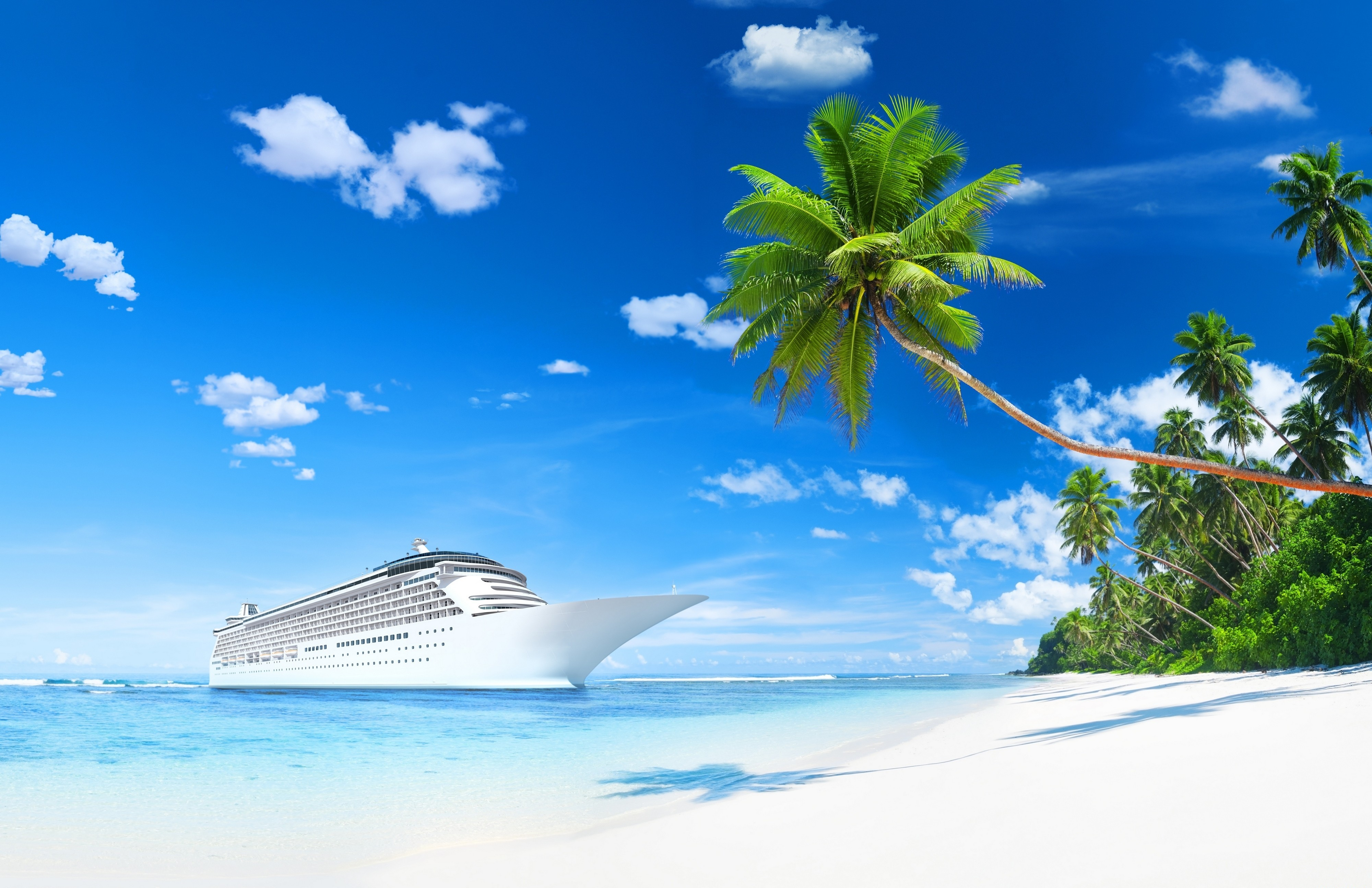 Cruise Ship Wallpapers Pictures Images