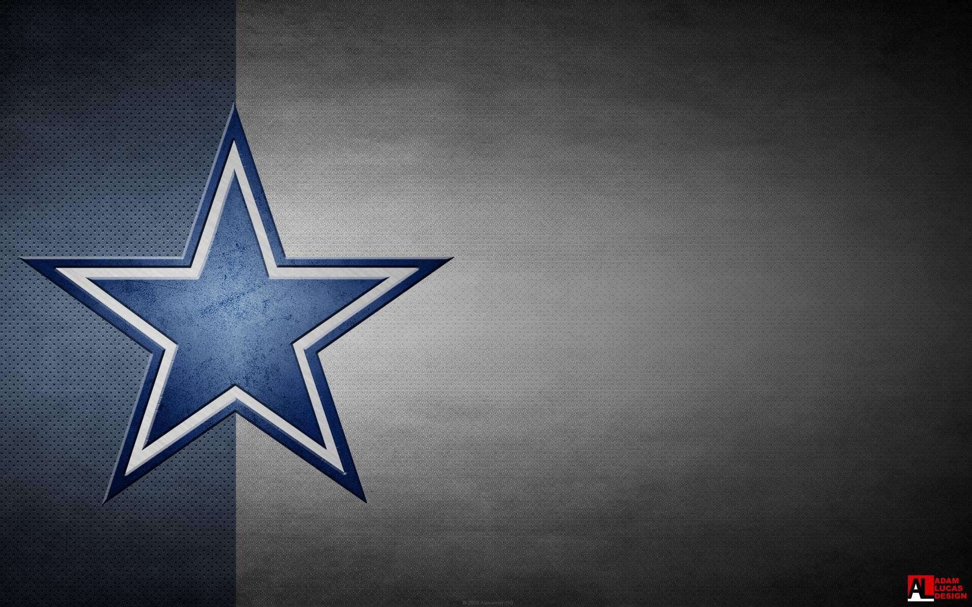 Dallas Cowboys Widescreen Wallpaper