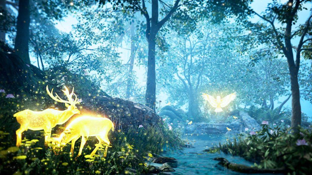 Far Cry Primal Full HD Background